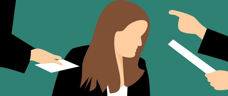 עורך דין אפליה בעבודה