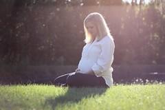 פיטורין בזמן הריון