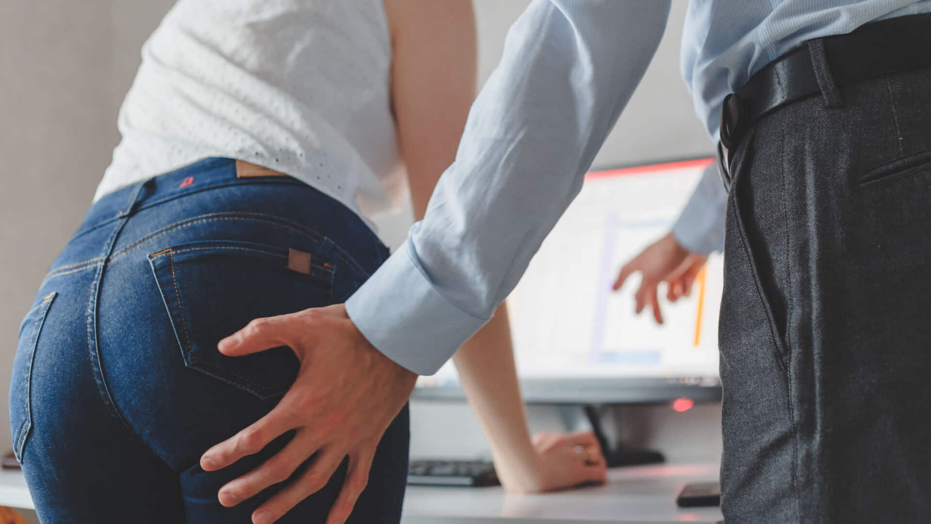 מניעת הטרדה מינית בעבודה