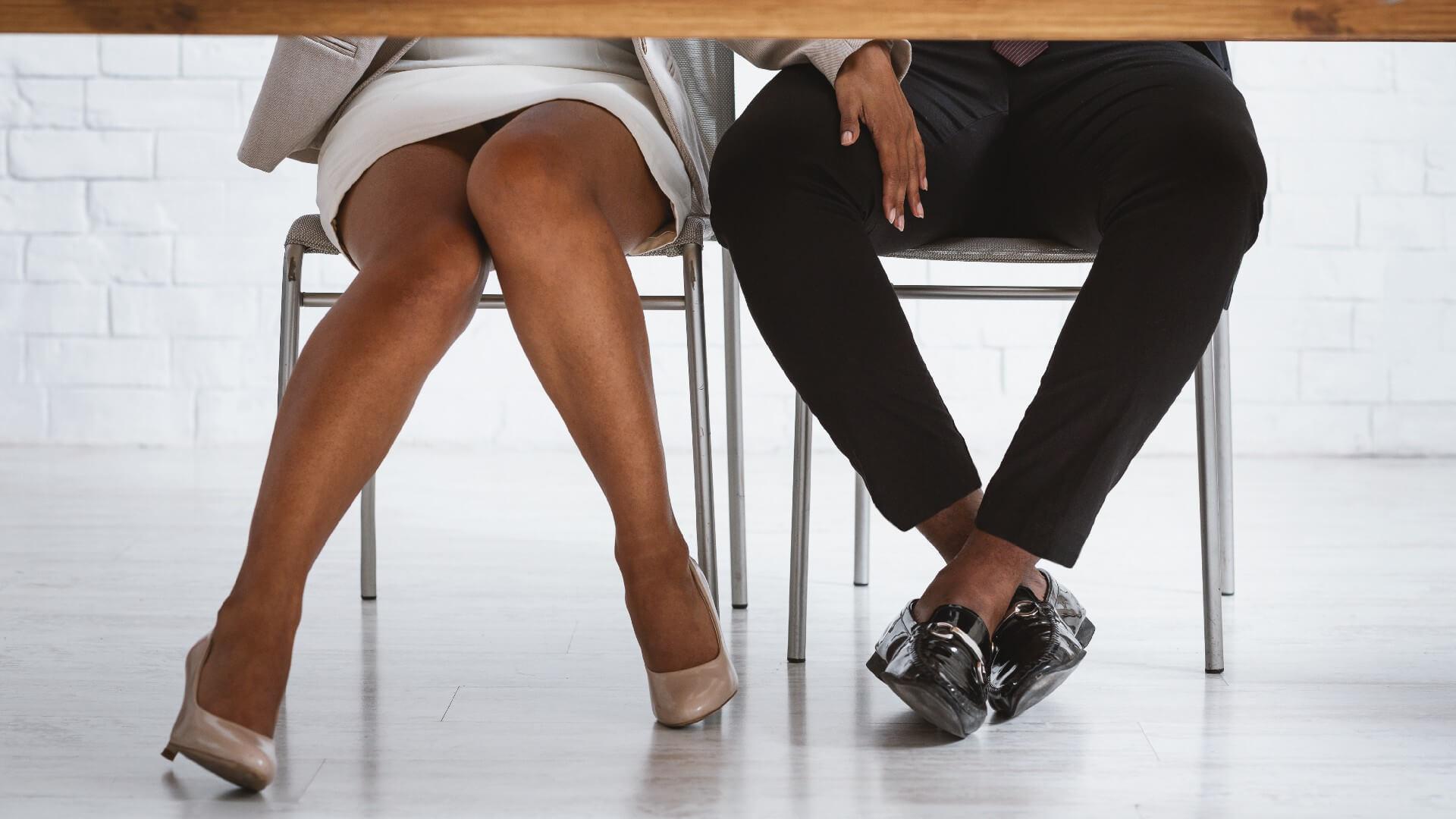 מהי חובת המעסיק בהטרדה מינית בעבודה