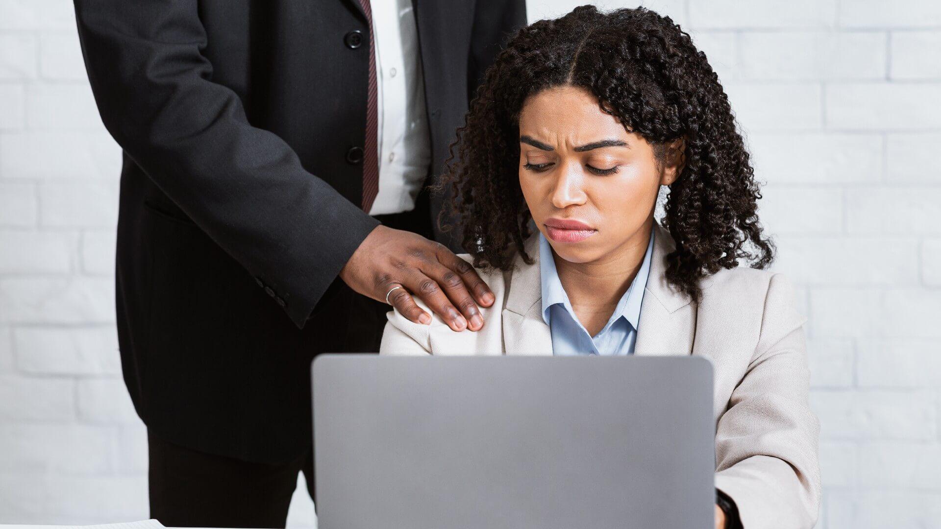 החוק למניעת הטרדה מינית